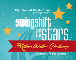 SwingShift and the Stars